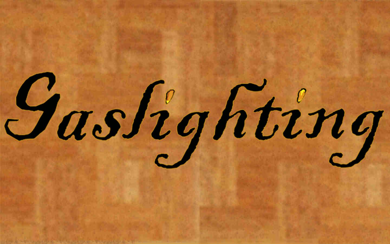 Gaslight Game Design Challenge